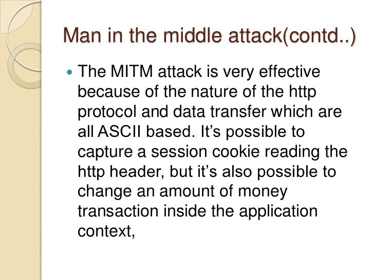 Brute force attack<br />Brute force attack is a type of password guessing attack. In this type of attack, attackers system...