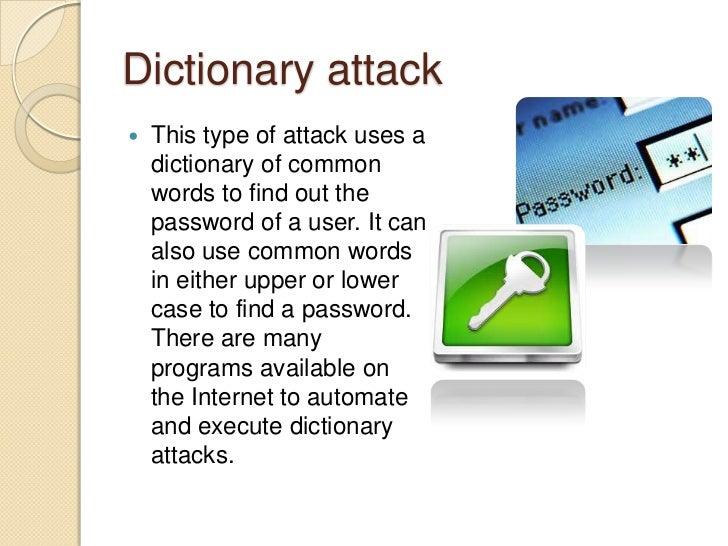 Security Trends<br />