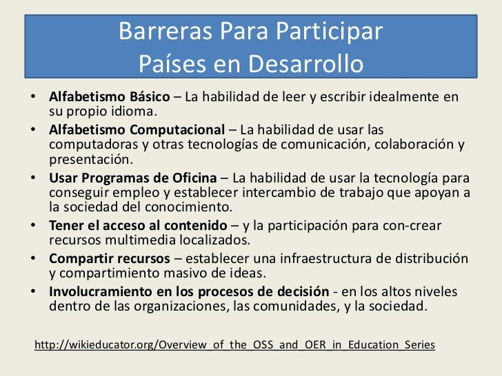 Política Abierta   This legislature has declared that the status quo — $130M / year for   expensive, paper-only textbooks ...