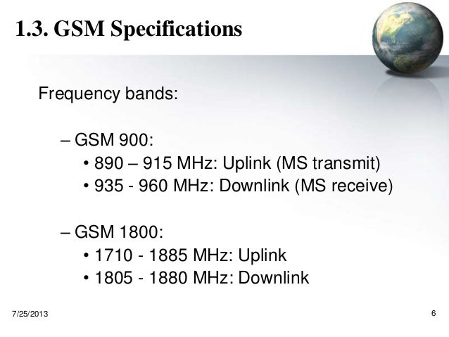Gsm towards lte networks lecture # 6. Cell planning. Ppt download.