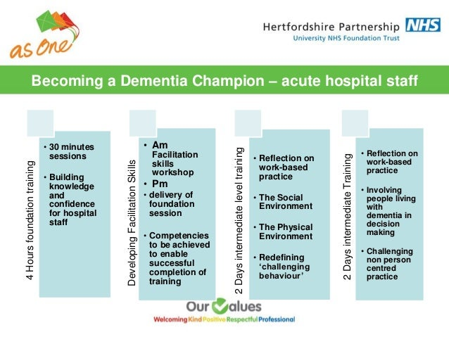 person centred and non person centred approaches to dementia A person-centered approach changes how we understand and respond to challenging behaviors in dementia person-centered care looks at behaviors as a way for the person with dementia to.