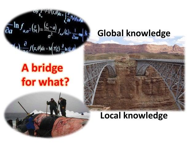 building BRIDGES Slide 2