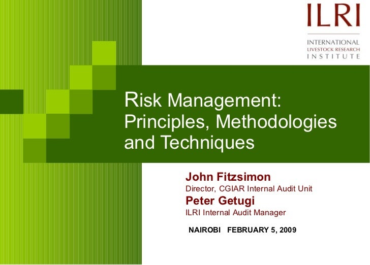 01 Internal Audit 101 Principles And Techniques