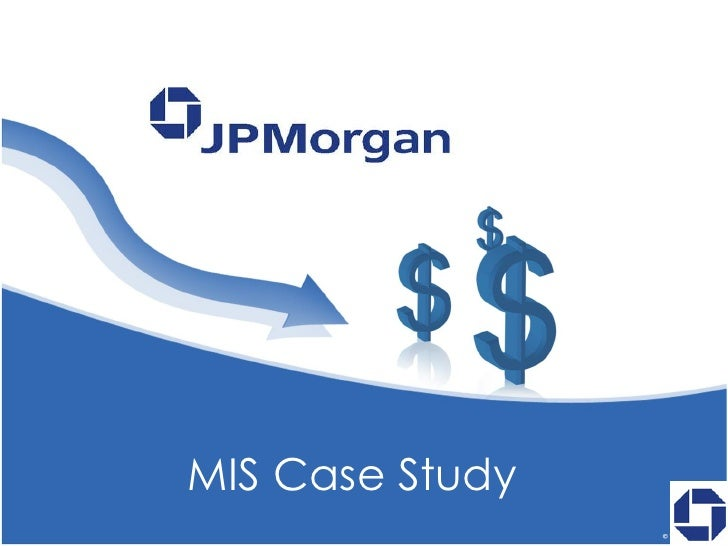 MIS Case Study