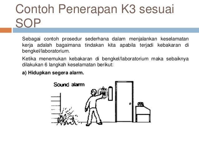 Presentation K3 Ppt Kesehatan Keselamatan Kerja