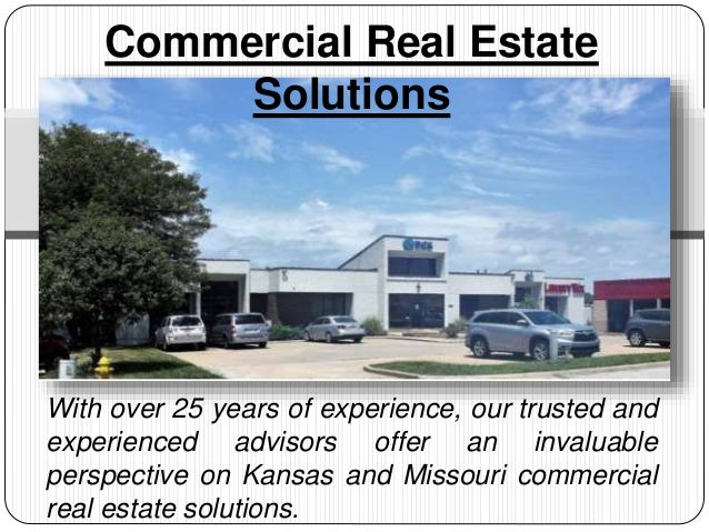Craigslist Kansas City Commercial Property