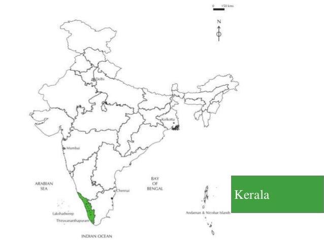 kerala model of development in education