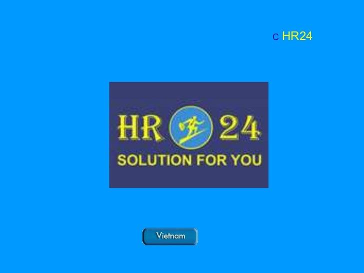 C HR24