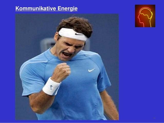 Kommunikative Energie 50