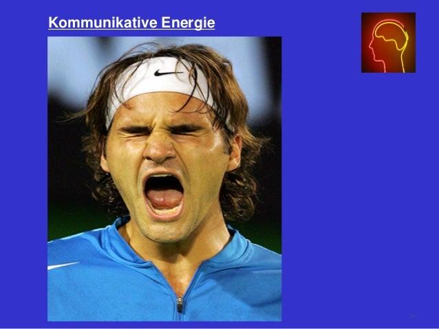Kommunikative Energie 51