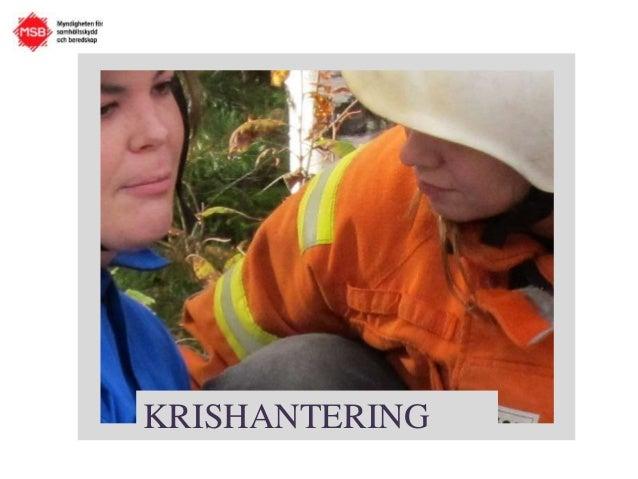 KRISHANTERING