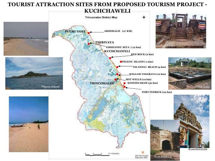 GIRIHANDU SEYA  ( 22 km) RED ROCK (2 km) PIGEON  ISLAND ( 2 km) NILAWELI  BEACH (4 km) WILGAM VIHARAYA (16 km) HOT WELLS (...
