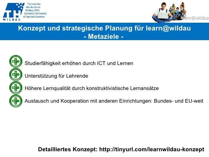 Studierfähigkeit erhöhen durch ICT und Lernen Unterstützung für Lehrende Höhere Lernqualität durch konstruktivistische Ler...