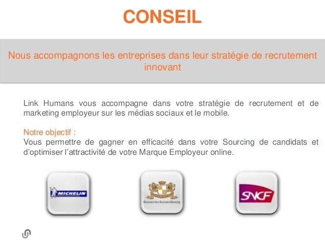 Link Humans France Slide 2