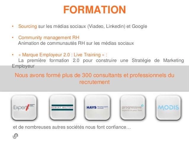 Link Humans France Slide 3
