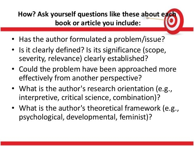Types of Articles found in Scholarly Journals