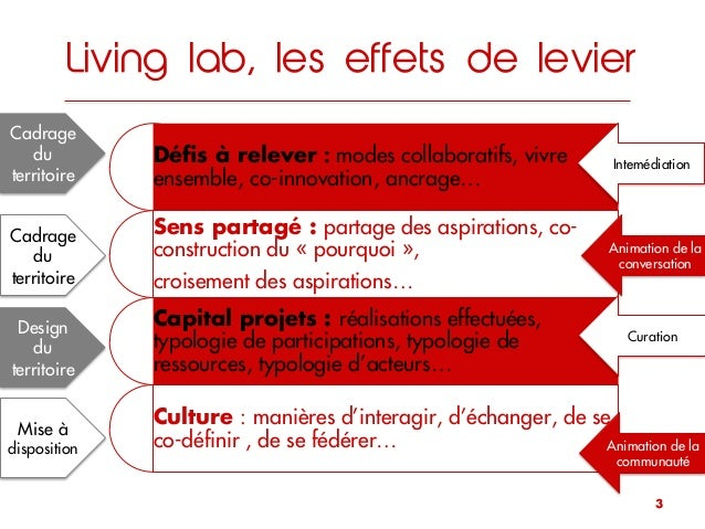 Living Lab by George Bailey Slide 3