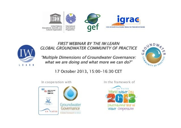 In cooperation with  In the framework of