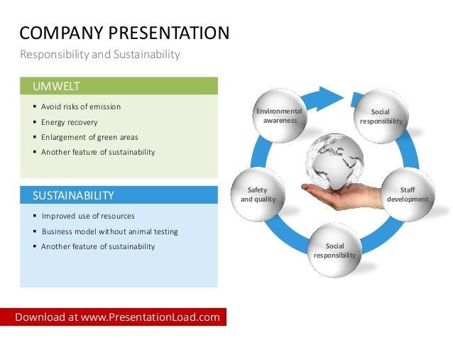 company presentation bundlepresentationload, Powerpoint templates