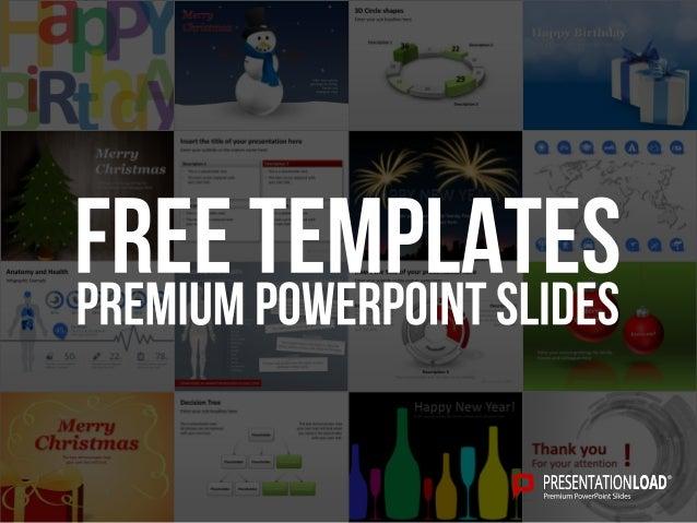free powerpoint design slides