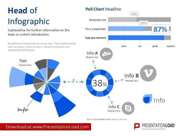 infographics ppt slide template