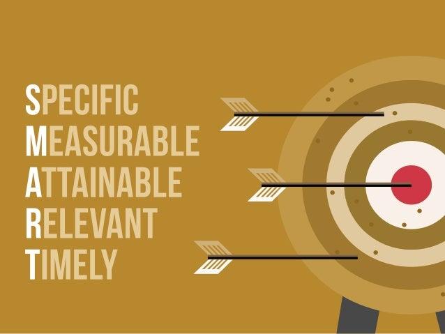 Smart goals powerpoint template 2 toneelgroepblik Images