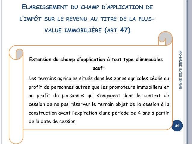 Presentation loi de finances 2014 for Loi sur les constructions