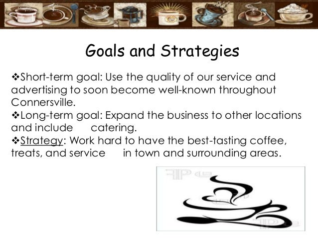 long term goals for mcdonalds A little long-term planning can help keep you from getting overwhelmed and stressed out in the weeks ahead emma mcdonald offers a practical planning system that will ensure a successful spring semester for you and your students.