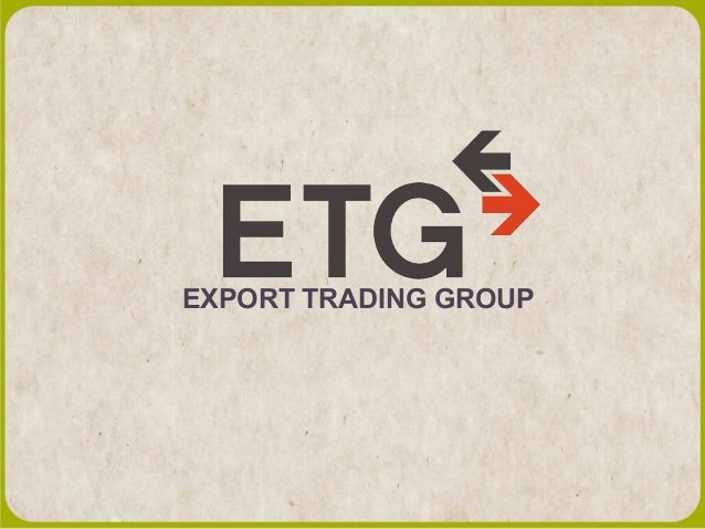 Image result for Export Trading Group