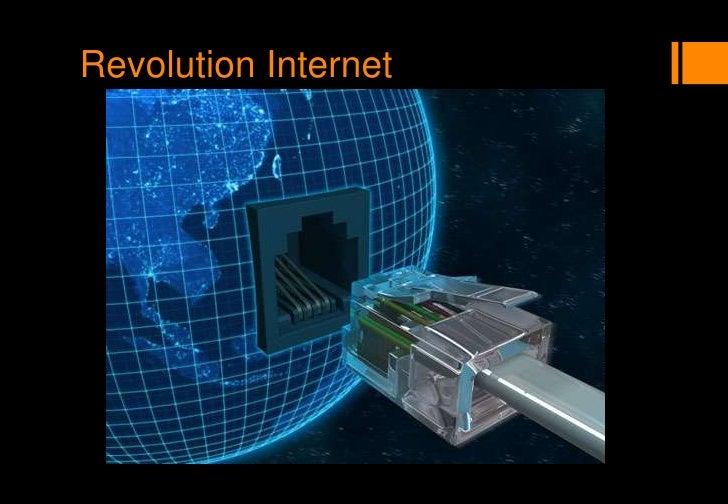 Revolution Internet<br />