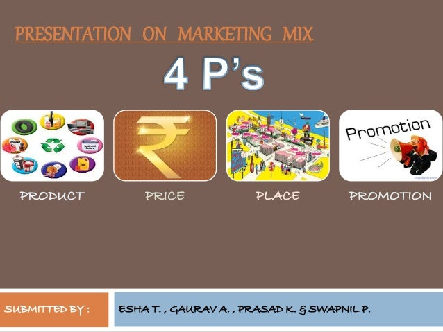 Marketing Mix In Fritto Lays And Other Similar Products