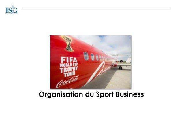 Organisation du Sport Business