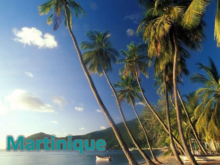 Martinique<br />