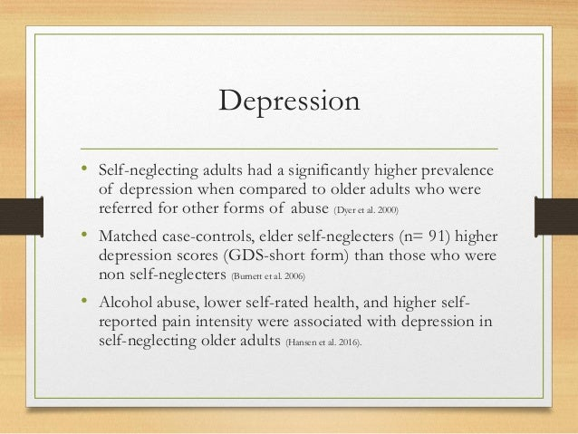 case study depression in a native american elder From the few empirical studies, depression is one of the most prevalent mental health problems among american qualitative research and case study applications in appears to be foundational to promote a culturally accessible understanding of resilience of native american elders.