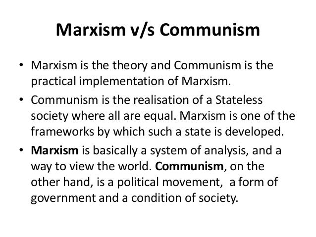 socialism according to marx The german ideology works of marx and engels 1845 the german ideology critique of modern german philosophy according to its representatives feuerbach, b critique of german socialism according to its various prophets true socialism.