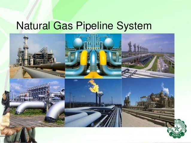 Natural Gas Engineering Degree