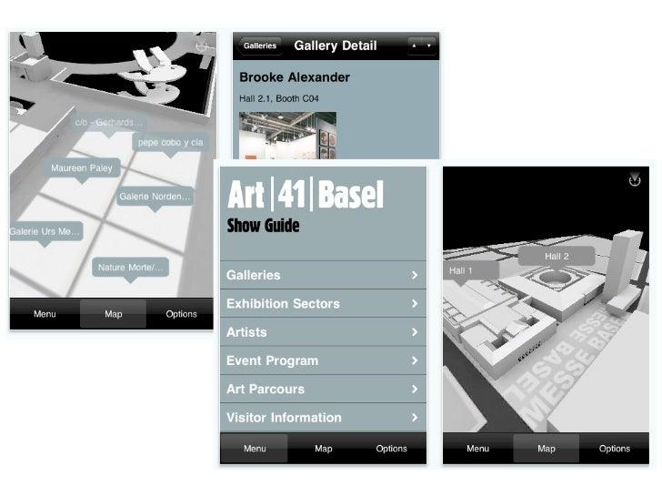 Webinars! Visitor promotion (eg Expo Real)! Exhibitor presentation (eg MWC)! Exhibitor promotion and trainings  (eg ALFA/U...