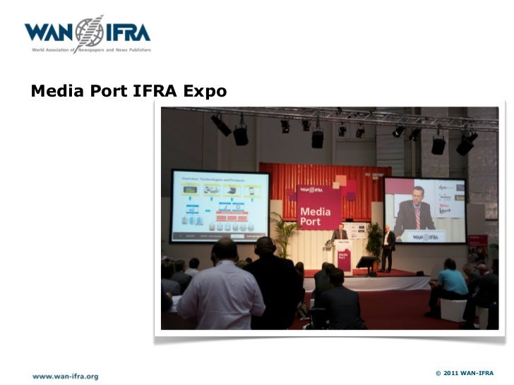 World Newspaper Congress / IFRA Expo        Carpet in the aisles of the show floor          Description          Put your e...
