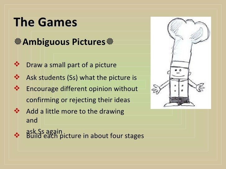 teaching vocabulary use games Have you tried these practical activities to help students with vocabulary learning there's something for all ages and levels.