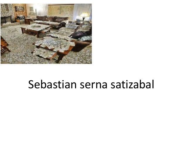 Sebastian serna satizabal