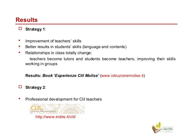 English In Italian: Presentation By Oronza Perniolla (Italy) At The Study