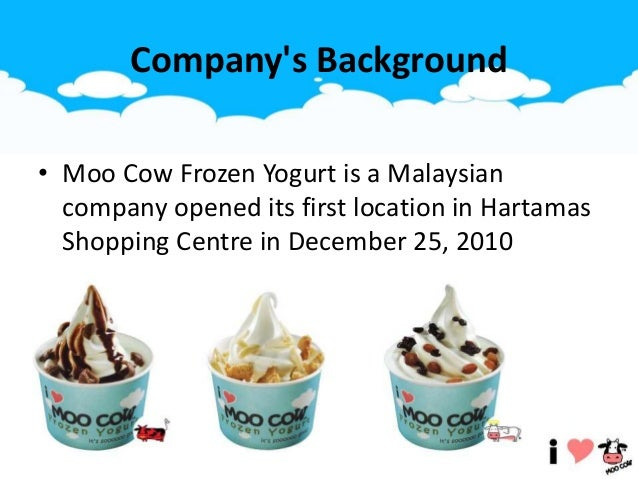 business plan on yogurt Company overview froyo on the go frozen yogurt industry industry analysis marketing plan operations plan development plan company organization management plan 1.