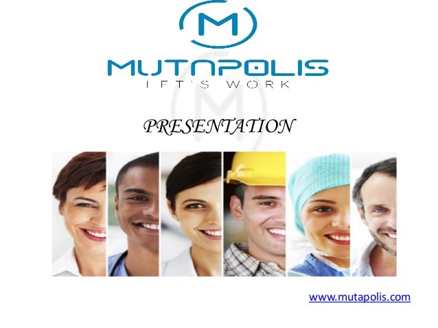 www.mutapolis.com PRESENTATION