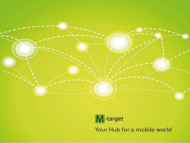Depuis sa création en 2006, Mtarget conçoit et développe en internedes solutions technologiques, multicanales et évolutive...