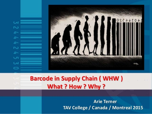 Barcodes whw what how why barcode in supply chain whw what how why arie terner tav ccuart Choice Image