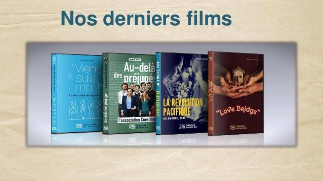 Nos derniers films