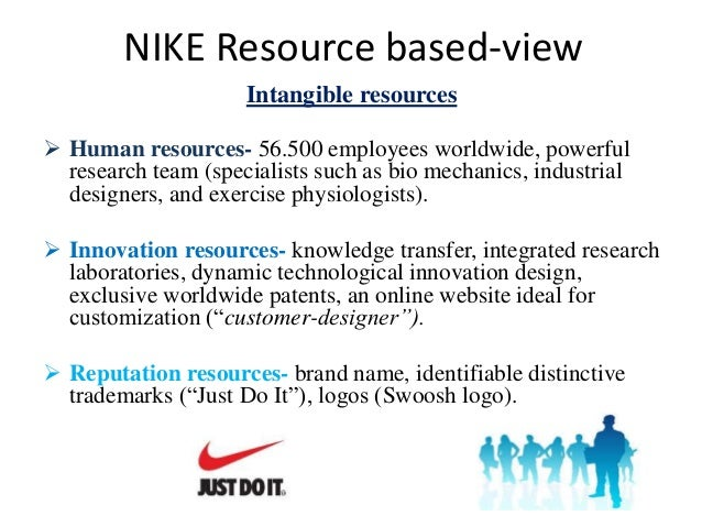 nike market oriented 5 nike's market orientation as the company has grown, it has taken on a market- orientation, meaning that it focuses on a customer's wants, needs, and decision.