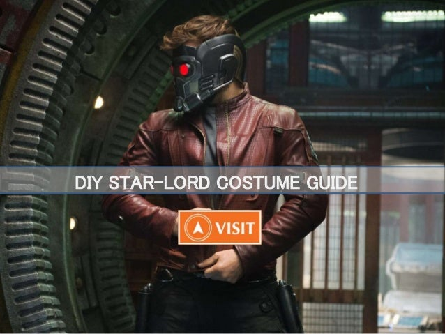 SCARLET WITCH COSTUME DIY GUIDE