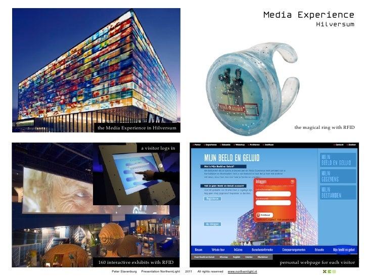 Media Experience                                                                                                          ...