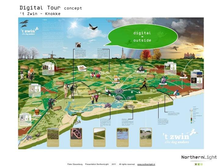 Digital Tour                                                                      concept't Zwin - Knokke                 ...
